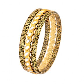 Yamuna River Bangle