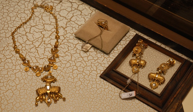 GOLD OF NARLAI COLLECTION LAUNCH - DELHI