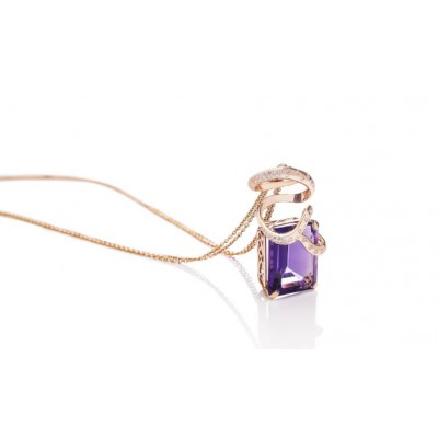 TRYST WITH AMETHYST