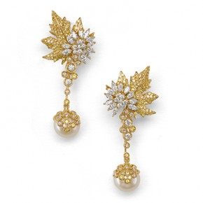 CHINAR EARRINGS
