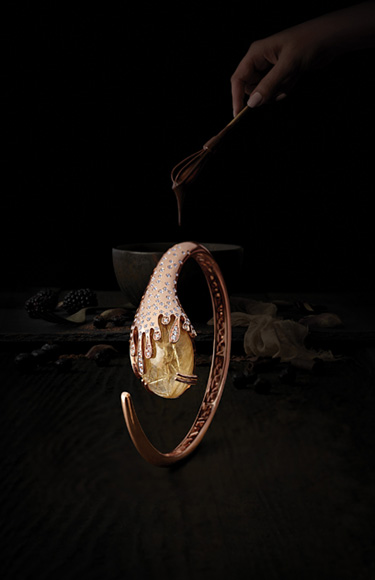 Zoya Jewellery Collection  - Dripping